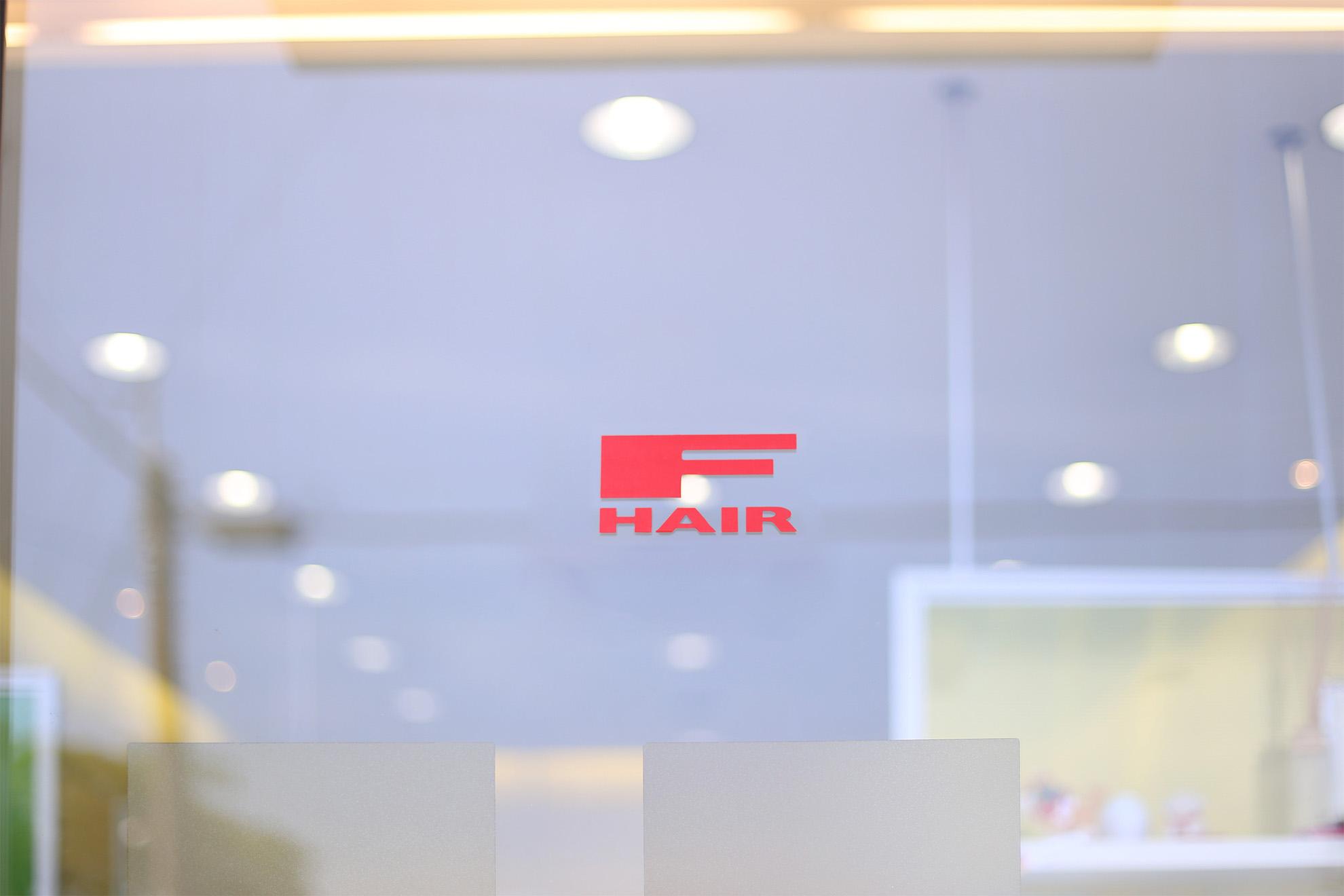 F-hair エフヘアー